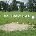 Ground Breaking Ceremony photo album thumbnail 2